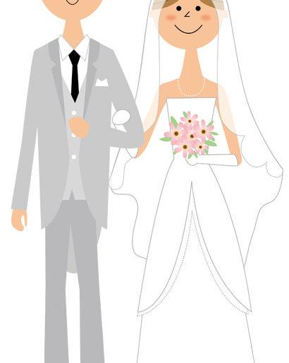 手相   −  結婚線のヒミツ −